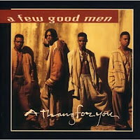 A Few Good Men - A Thang For You (1994)