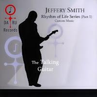 Jeffery Smith - Rhythm Of Life Series (Part. 1) (2010)
