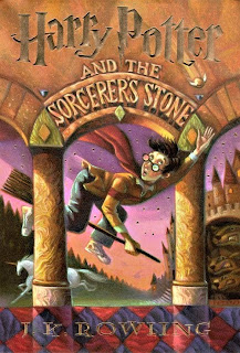 Harry Potter : The Sorcerers Stone