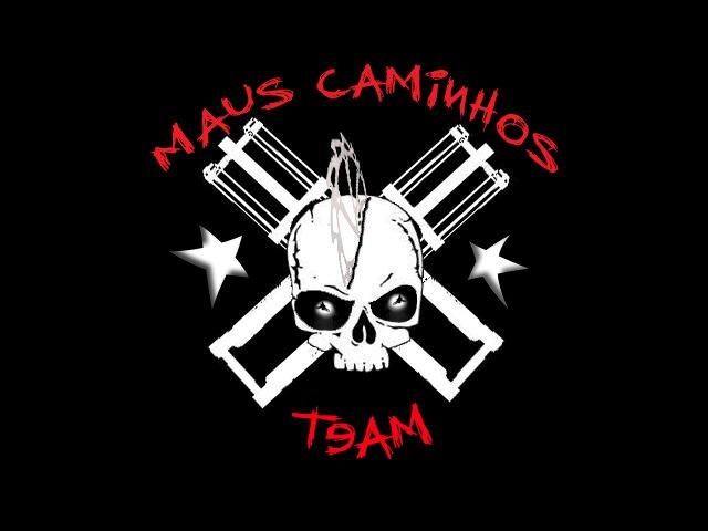 Maus Caminhos Team (Dh Belas DownHill Belas)