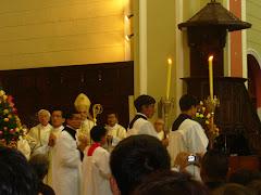ORDENACIONES SACERDOTALES EN NUESTRA DIOCESIS