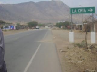 GRAN MISION EN CHICLAYO