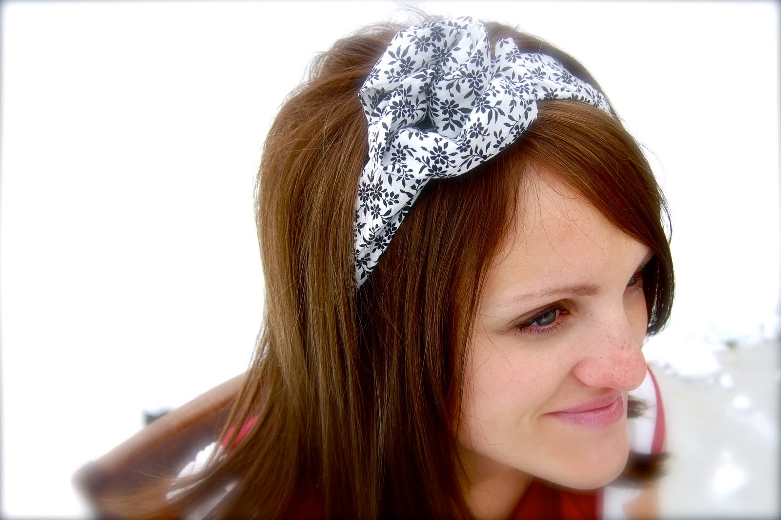 That S So Cuegly Fabric Headacheless Headbands With Wire