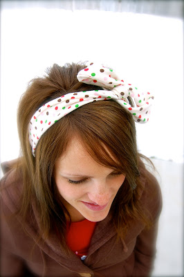 how to make tight headbands less painful