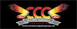 CB CYBER COMUNITY