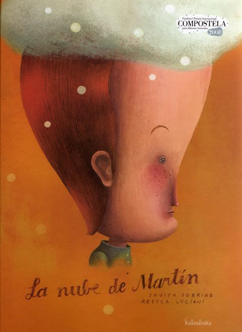 La nube de Martín