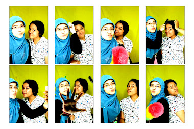 Photobox with Lia