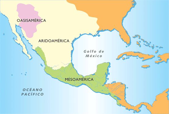 Regiiones culturales