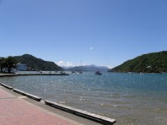 Picton - South Island