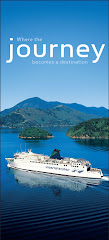 InterIslander Cook Strait Ferries