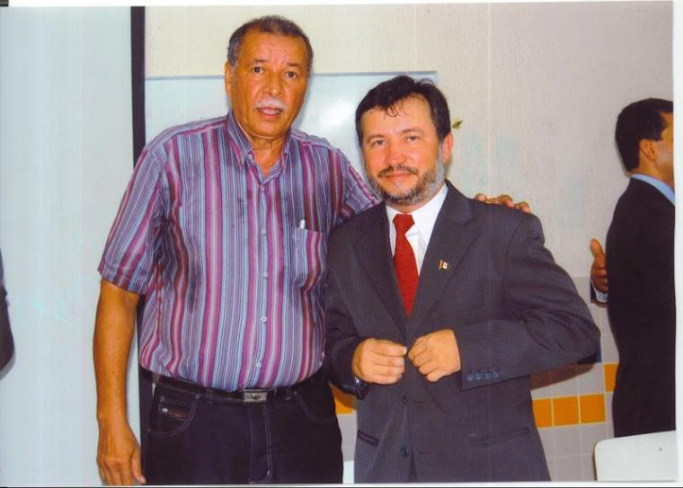 JOÃO PEREIRA E DR.LUNA