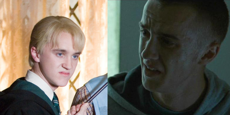 tom felton girlfriend 2011. makeup tom felton 2011