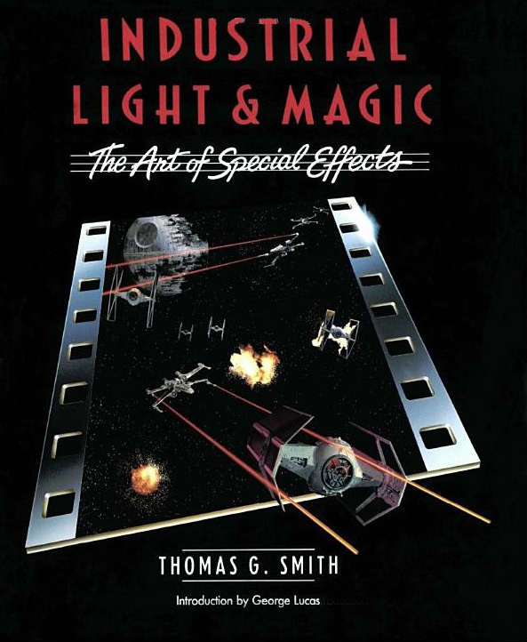 Industrial Light And Magic Year