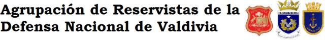 Agrupación de Reservistas de la Defensa Nacional de Valdivia
