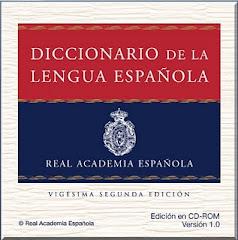 Diccionario Academia