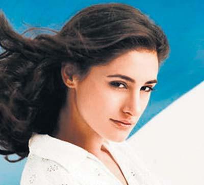 Nargis Fakhri In Rockstar