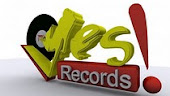 YES RECORDS MUSIC