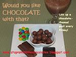Chocolate Fridays