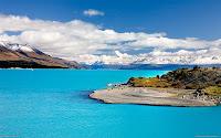 New Zealand HD Desktop Wallpapers