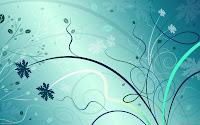 JuiceDrop Flow Digital HD Desktop Wallpapers