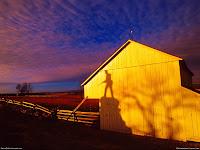 Farms Fields HD Desktop Wallpapers