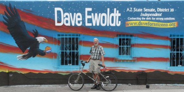 Dave for Arizona