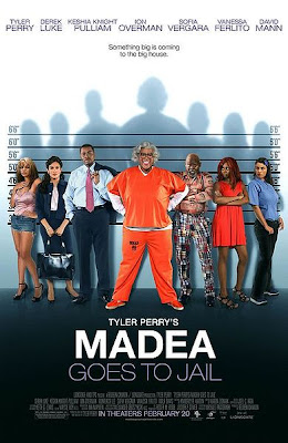 Madea Goes to Jail cine online gratis