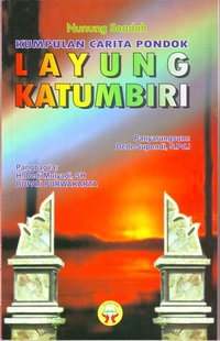 Ngaguar Buku Kumpulan Carita Pondok Carpon Layung Katumbiri