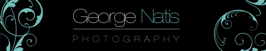 George Natis Photography - Fine Art Wedding and Lifestyle Portraiture