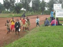 RWANDA: Kids of Kazo, Rwanda