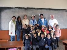 PERU:  April 2009