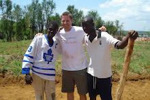 RWANDA: Maple Leafs in Rwanda
