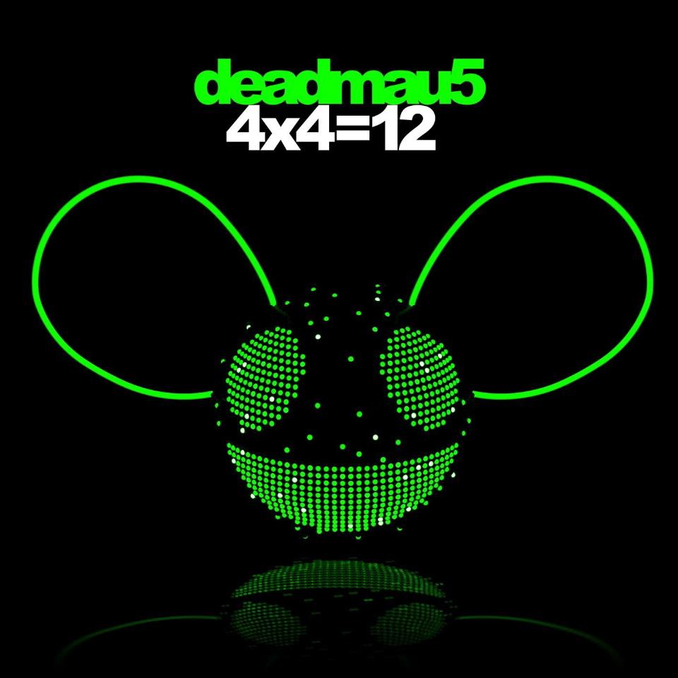 Deadmau5 - 4x4=12 - Todos los vídeos On line
