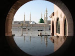 The Sanctuary of Madinah