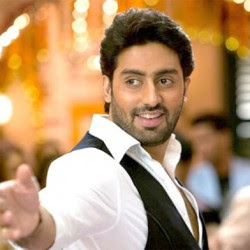 Abhishek Bachchan Is Totally Like His Dad Amitabh