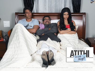 Atithi Tum Kab Jaoge Latest Photos