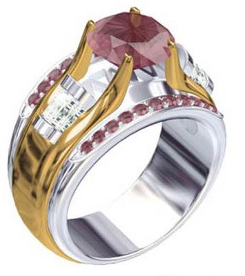 Fashion Jewellery Woman Ring Photos