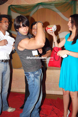 Miley Jab Hum Tum Bash Photos