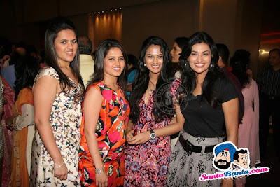 Sandesh Mayekar`s Brunch Photos