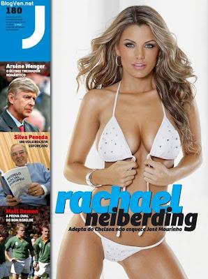 RACHEL NEIBERDING, hot model