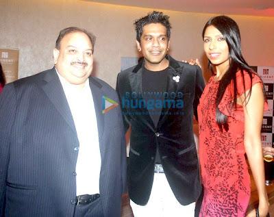 Salman Khan at Mumbai International Cyclothon picture