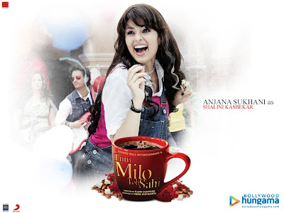 Tum milo toh sahi Movie Pictures