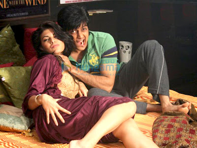 Jaane Kahan Se Aayi Hai Movie Pictures