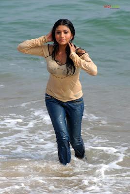 Priyamaina Anjali pictures