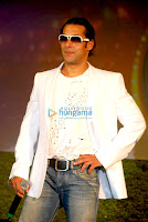 Salman Khan at the launch of the second season of 'Dus Ka Dum'