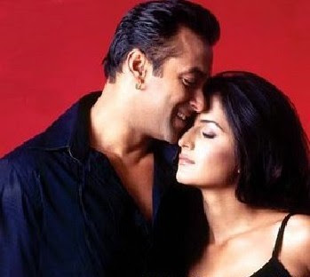 Katrina leaves Salman in a lurch