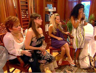 Watch Real Housewives of New Jersey Season 1 Episode 3 - Danielle ...