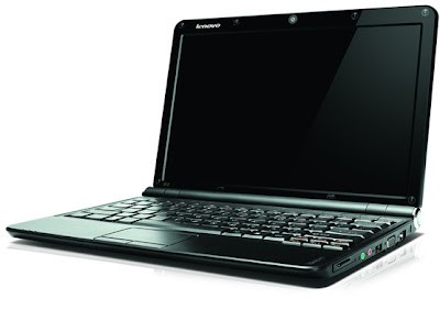 Lenovo Goes Ion With 12.1