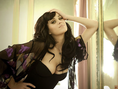 Katy Perry - Esquire 2009 - UHQ Pictures