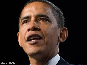 Obama urges FIFA to deliver U.S. World Cup